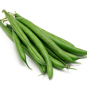 Judía verde Perona