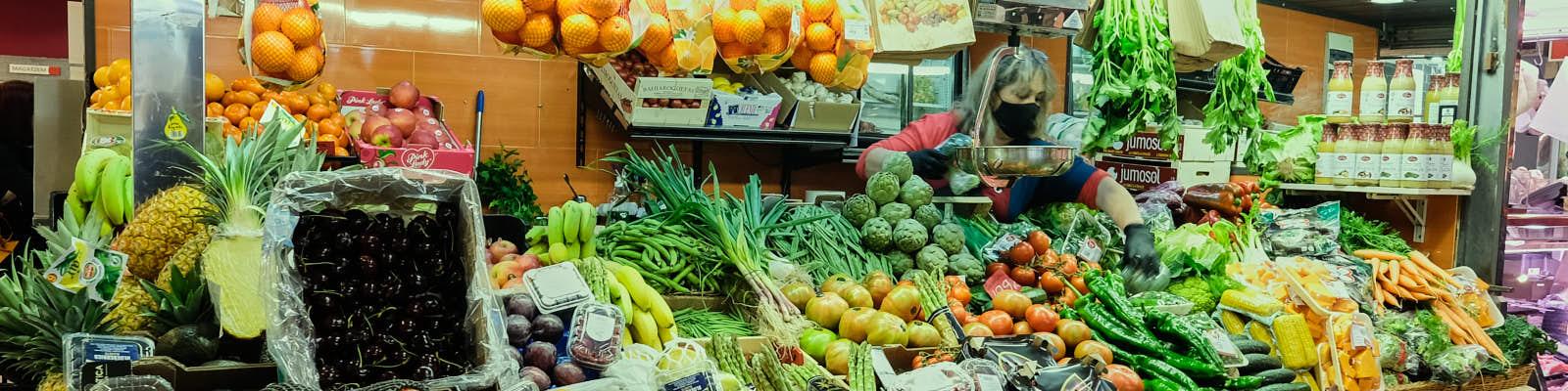 FRUITERIA MAITE Fruites i verdures