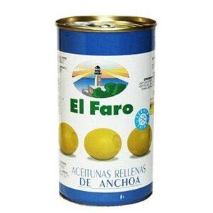 olives el faro