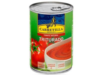 tomaquet triturat