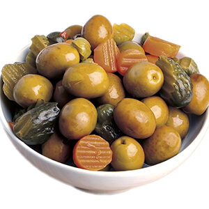 oliva-gazpacha