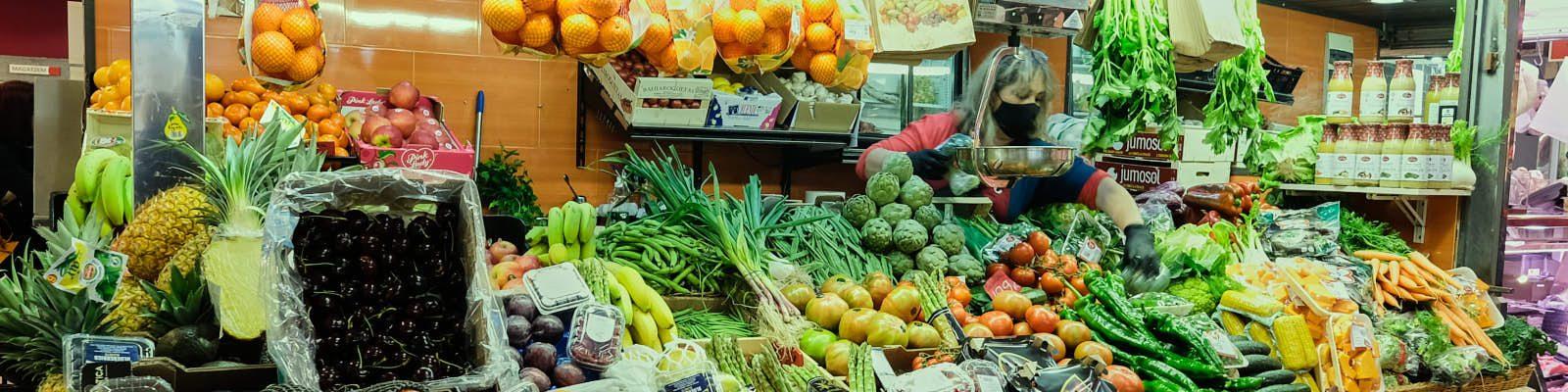 Fruiteria Maite